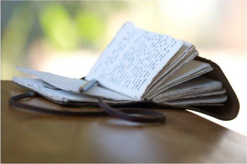 collection de phrases, bribes de textes et citations de Bernard Lamailloux